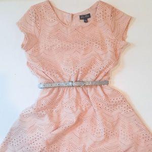 Lily Rose Girls Dress